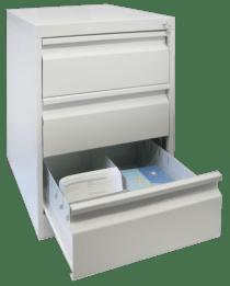 Картотечный шкаф ТК 3 (А5/А6).