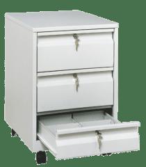Картотечный шкаф ТК 3.