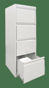 Картотечный шкаф ТК 4Т/2А4.