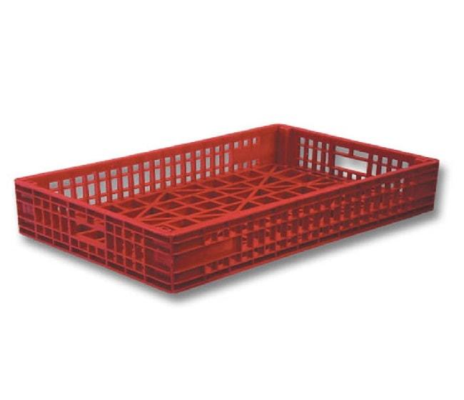 Пластиковые ящики серии № 400.